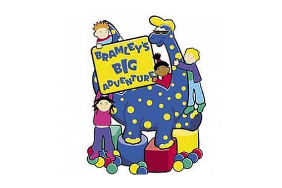 Bramleys Big Adventure