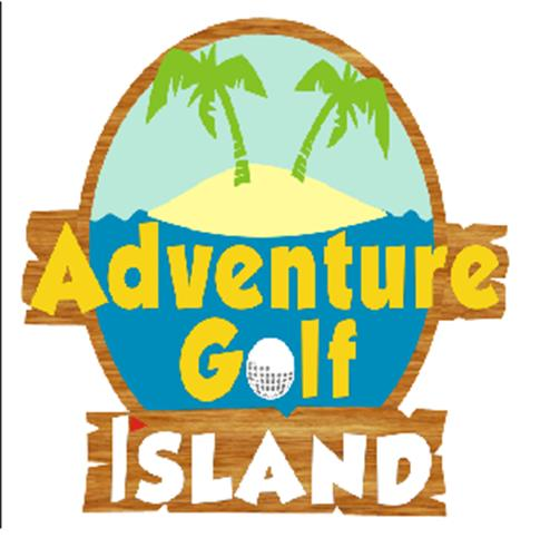 Adventure Golf Island